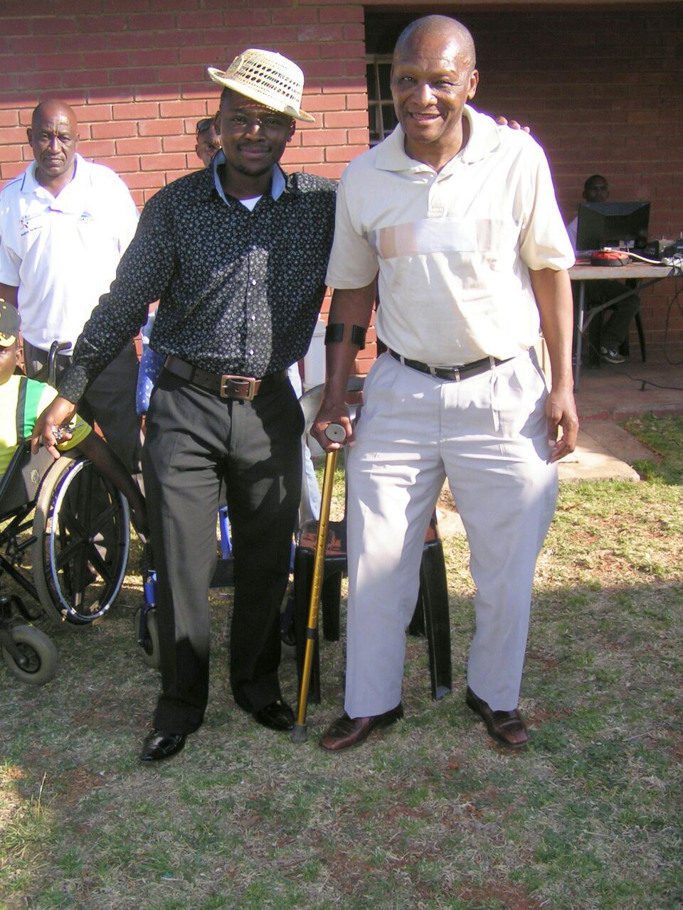 Lebohang Centre for the Mentally & Physically Challenged